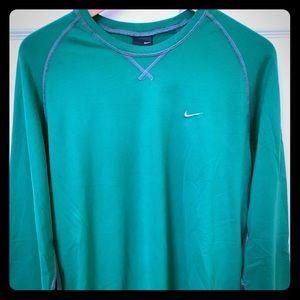 Nike long sleeve Sphere